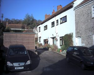 4 Silver street, Weston-in-Gordano