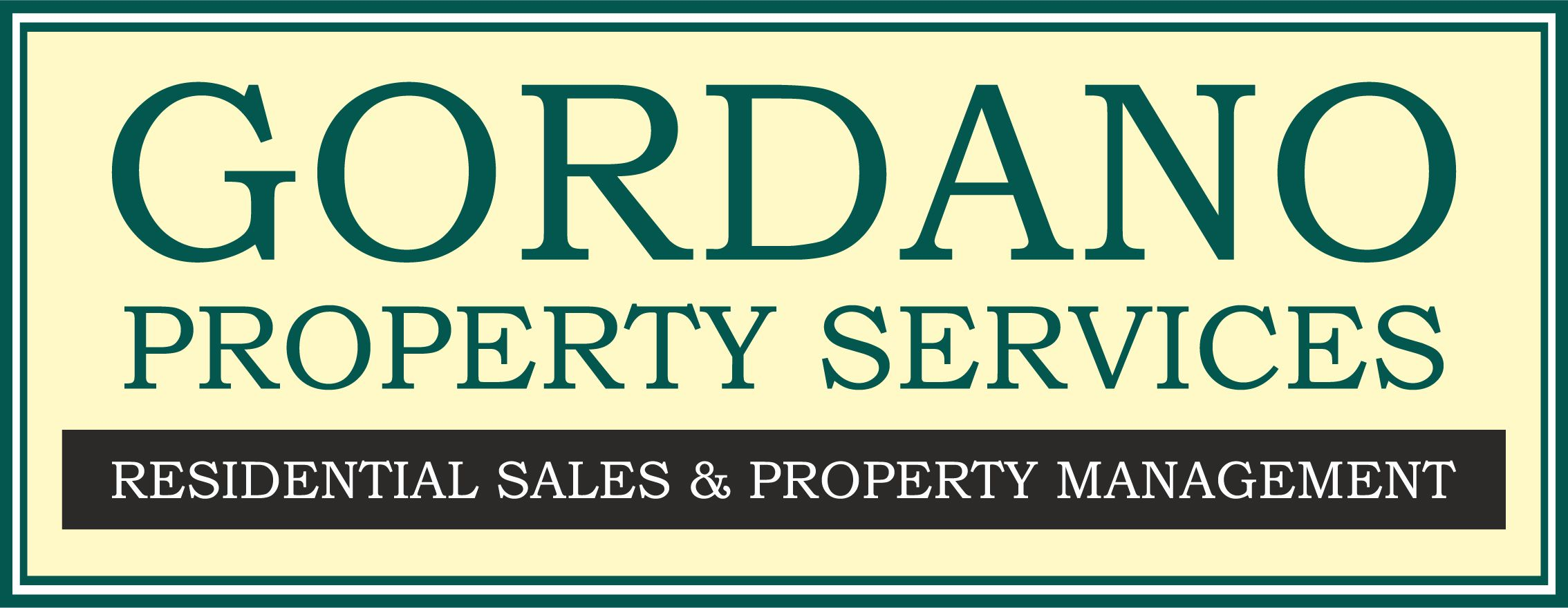 Gordano Property Services Ltd