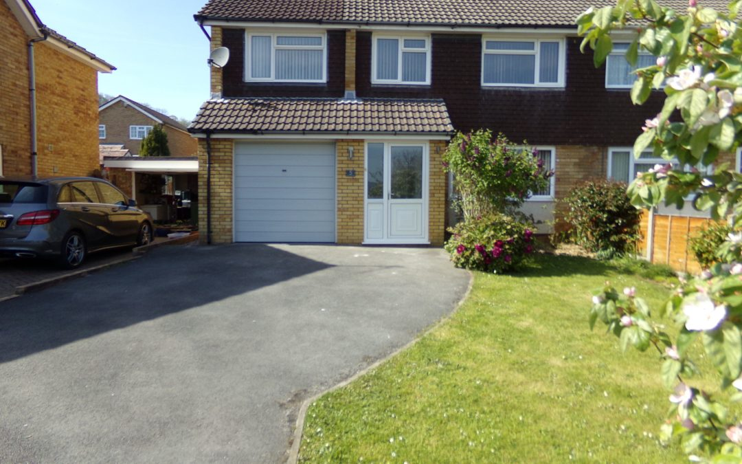 5 Greenfield Park, Portishead